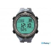 Freedivingové hodinky Cressi Drake na potápanie Farba: maskáčová