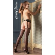 Net Stockings Dres Plasa S-L