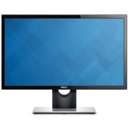 Monitor LED DELL S-series SE2216H 21.5'', 1920x1080, 16:9, IPS, 3000:1, 178/178, 12ms, 250 cd/m2, VGA, HDMI, Speakers, Black