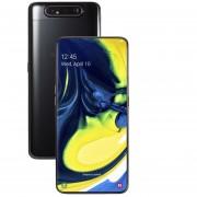 "Samsung Galaxy A80 Dual Sim 8+128GB 4G LTE 6.7"" 4G LTE - Negro"