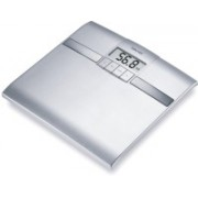 Beurer Personal Diagnostic Scale Weighing Scale(White)