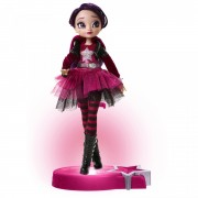 Disney Papusa Fashion Star Darlings - Scarlet