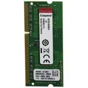 Kingston kcp316sd8/8 geheugen (1600mhz sodimm, DDR3, 1,5 V, cl11, 240 polig) 4 GB
