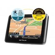 "Navigator portabil Serioux Urban Pilot UPQ430FE 4.3"""