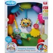 Arcada pentru carucior Bopping Bubbles Playgro