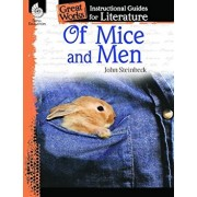 Of Mice and Men: An Instructional Guide for Literature: An Instructional Guide for Literature, Paperback/Kristin Kemp