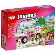 Lego Kocke Juniors Emmas Ice Cream Truck 10727