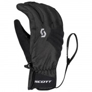 Scott Glove Ultimate Hybrid Svart