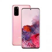 Samsung Galaxy S20 4G 128 GB (roze)
