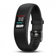 Garmin Vivofit 4 L Black