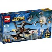 LEGO® DC COMICS SUPER HEROES 76111 Batman Brother Eye capture