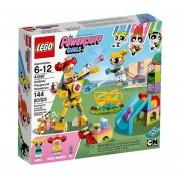 DUELO EN EL PARQUE DE BURBUJA LEGO 41287