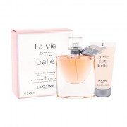 Lancôme La Vie Est Belle confezione regalo Eau de Parfum 50 ml + lozione per il corpo 50 ml da donna