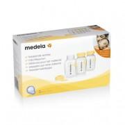Medela - Biberones para Leche Materna 3 unidades