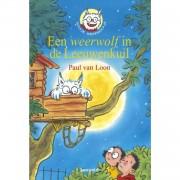 Een weerwolf in de Leeuwenkuil - Dolfje Weerwolfje