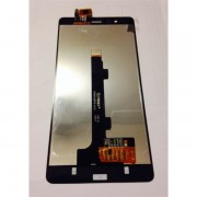 LCD/Display + Touch BQ Aquaris E5 FHD Preto IPS5K0760FPC-A1-E