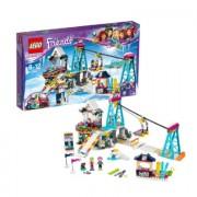Lego ® Friends - Wintersport Skilift 41324