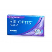 Air Optic Air Optix Multifocal 6 stk