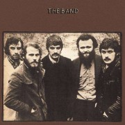 The Band - The Band (0724352538928) (1 CD)