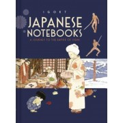 Japanese Notebooks: A Journey to the Empire of Signs, Hardcover