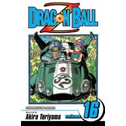 Dragon Ball Z, Volume 16