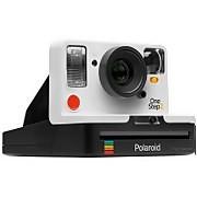 Polaroid Originals OneStep 2 Viewfinder I -Type Analogue Instant Camera - White