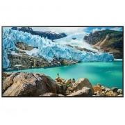 "Samsung Tv 65"" Samsung Ue65ru7170 Led 4k Ultra Hd Smart Wifi 1400 Pqi Hdmi Usb Charcoal Black Refurbished Senza Base Con Staffa A Muro"