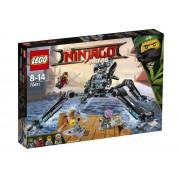 LEGO Ninjago Movie, Paianjen de apa 70611