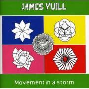 James Yuill - A Movement Ina Storm (0602527383415) (1 CD)