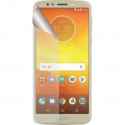 Azuri Motorola Moto E5 Plus Screenprotector Plastic Duo Pack