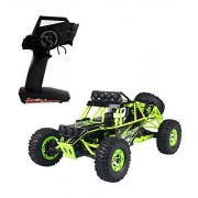 Off-Road RC Car - Erencook High Speed 32MPH Fast Race Cars 1/12 Scale Radio Controlled Electric Car Offroad 2.4Ghz 4WD Remote Control Truck