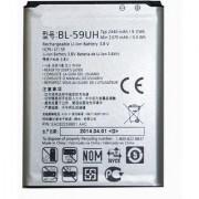 LG G2 MINI D618 D620 LS885 Li Ion Polymer Replacement Battery BL-59UH