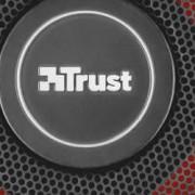 Trust PC reproduktory Trust GTX38 Ultimate Bass, kabelový, 60 W, černá
