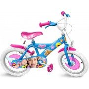 "Bicicleta copii Stamp Soy Luna 16"""