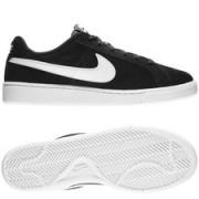 Nike Court Royale Suede - Zwart/Wit