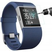 Enkay Hat Príncipe Por Fitbit Surge Smart Reloj Deportivo 0.2mm 9h La Dureza De La Superficie 2.15d A Prueba De Explosion Tempered Glass Screen Film