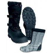Mil-Tec Miltec Arctic Snow Boots (Färg: Svart, Skostorlek: 46)
