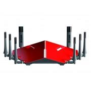 D-Link Wireless AC5300 ULTRA Wi-Fi Router [DIR-895L] (на изплащане)
