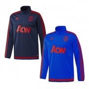 Sweat training top Manchester United - Adidas