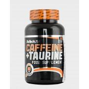 Caffeine+Taurine 60 capsule