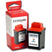 Cartucho Tinta Lexmark 13619hc Color Original