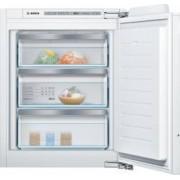 Congelator incorporabil Bosch GIV11AF30 72L A++ Termostat reglabil Alb