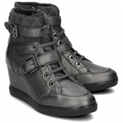 Geox Donna Eleni - High Top Damskie - D6467C 0AK22 C1G9A