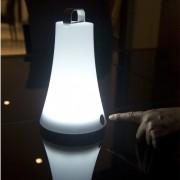lumisky Toby koud witte LED lamp op batterijen