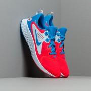 Nike Legend React Heat Chk GS Photo Blue/ Photo Blue-Red Orbit