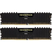 CORSAIR 16GB DDR4; 2400MHZ; VENGEANCE LPX; DUAL KIT