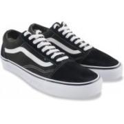 Vans Old Skool Sneaker For Men(Black)