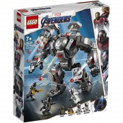 Lego Super Heroes: War Machine Buster (76124)