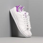 adidas Stan Smith W Ftw White/ Active Purple/ Ftw White