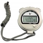 Cronómetro Cronógrafo Digital Profesional 1 Fila 2 Memoria